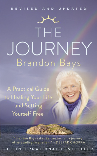 Brandon Bays The Journey: A Practical Guide to Healing Your life and Setting Yourself Free darlene capalbo unconditional healing the value of sustaining a high vibrational rate