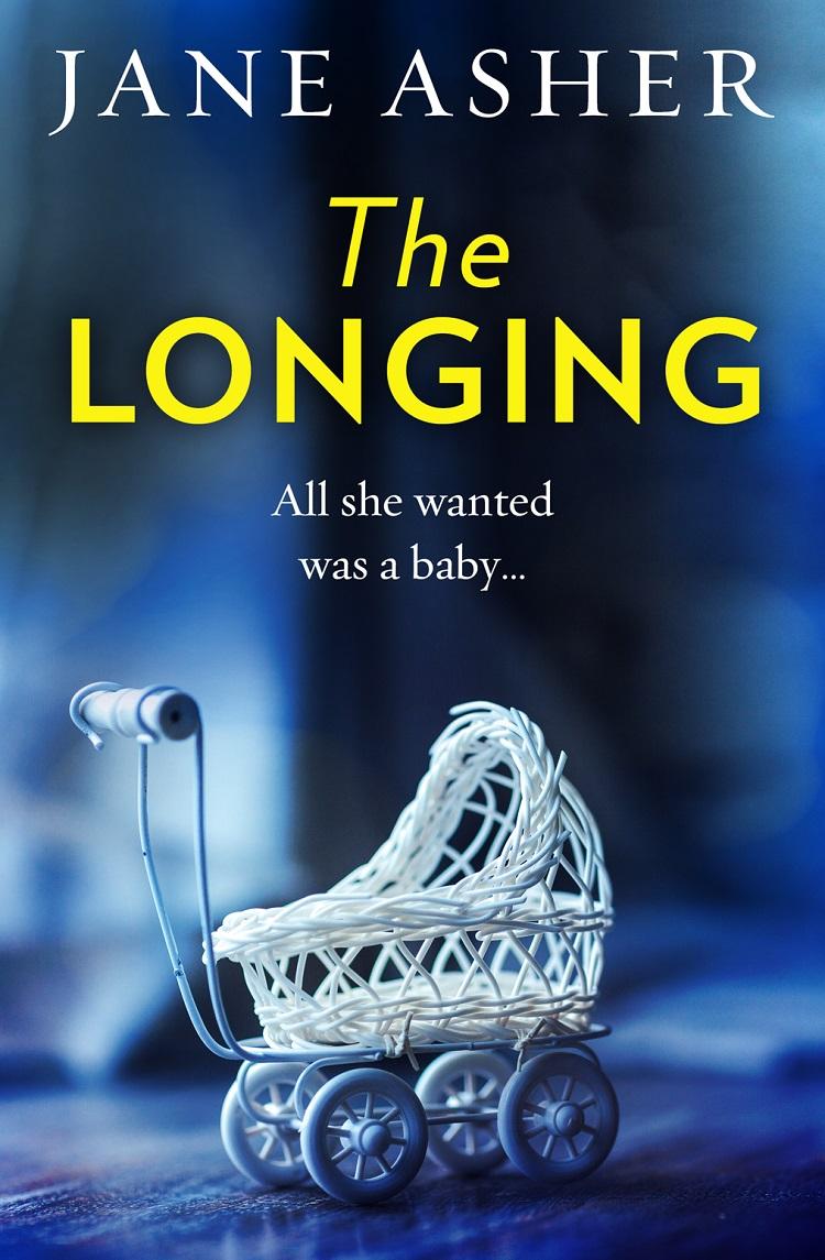 цена Jane Asher The Longing: A bestselling psychological thriller you won't be able to put down в интернет-магазинах