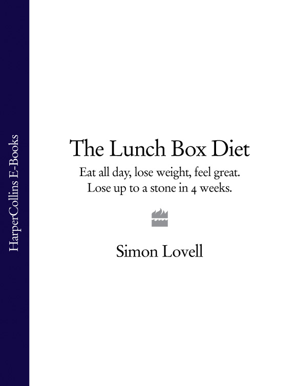Simon Lovell The Lunch Box Diet: Eat all day, lose weight, feel great. Lose up to a stone in 4 weeks. hot healthy household bicycle super mute younger dynamic magnetic bike fitness equipment pedal bicycle exercise to lose weight