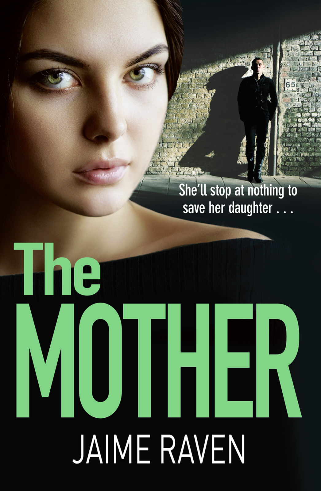 Фото - Jaime Raven The Mother: A shocking thriller about every mother's worst fear… jeaffreson john cordy a book about lawyers volume 1