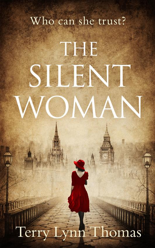 Terry Thomas Lynn The Silent Woman: The USA TODAY BESTSELLER - a gripping historical fiction barbara lynn barbara lynn you ll loose a good thing