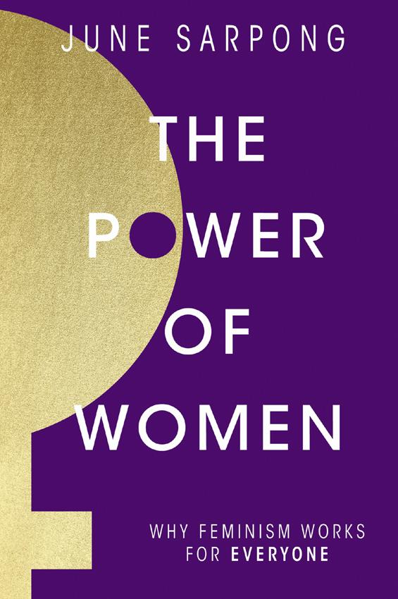 June Sarpong The Power of Women