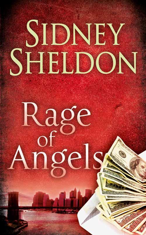 лучшая цена Сидни Шелдон Rage of Angels