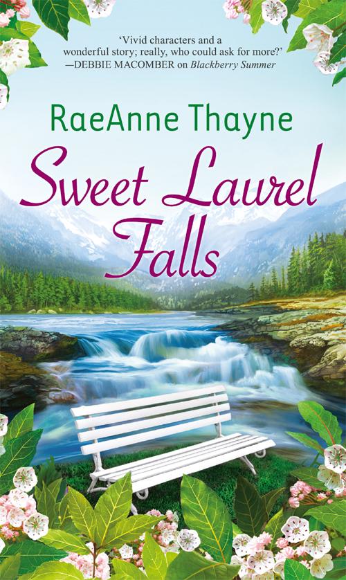 лучшая цена RaeAnne Thayne Sweet Laurel Falls