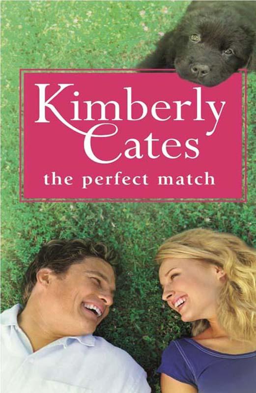 Kimberly Cates The Perfect Match kimberly cates the perfect match