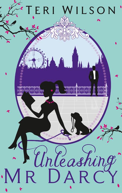 Teri Wilson Unleashing Mr Darcy недорго, оригинальная цена