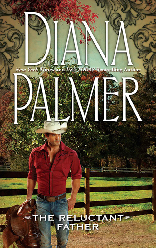 Diana Palmer Reluctant Father diana palmer man in control