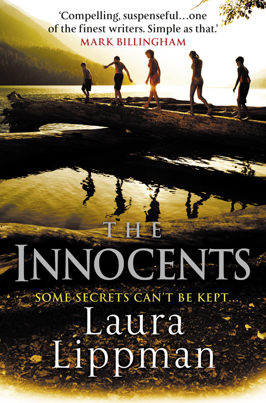 цена Laura Lippman The Innocents в интернет-магазинах