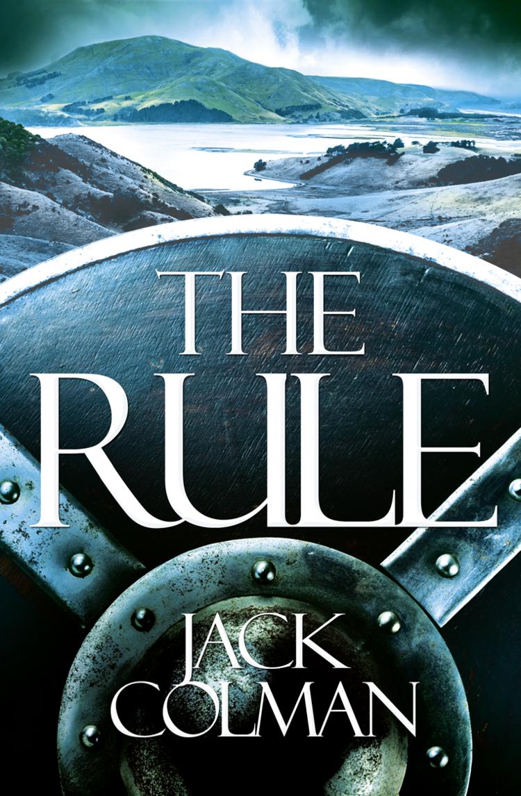 Jack Colman The Rule
