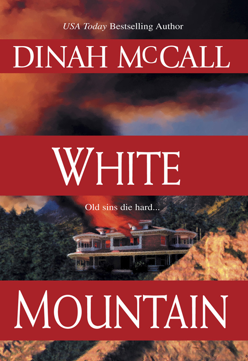 Dinah McCall White Mountain dinah jefferies teekasvataja naine