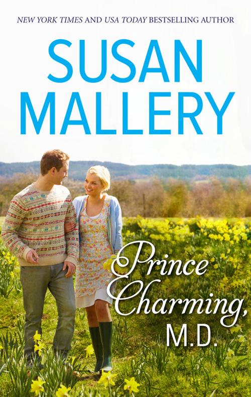 Сьюзен Мэллери Prince Charming, M.D. nina bruhns prince charming for 1 night