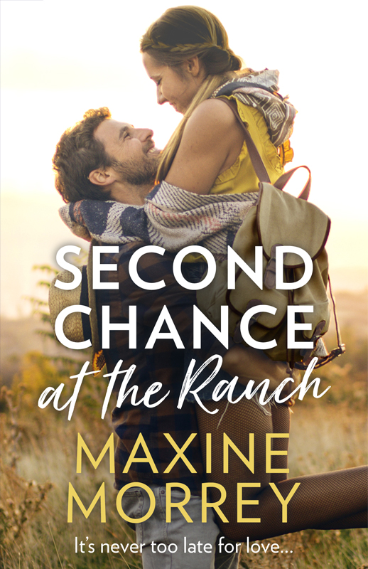 Maxine Morrey Second Chance At The Ranch dancing at the chance