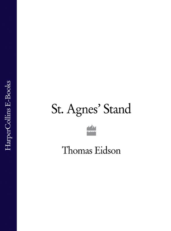 St. Agnes' Stand ( Thomas  Eidson  )