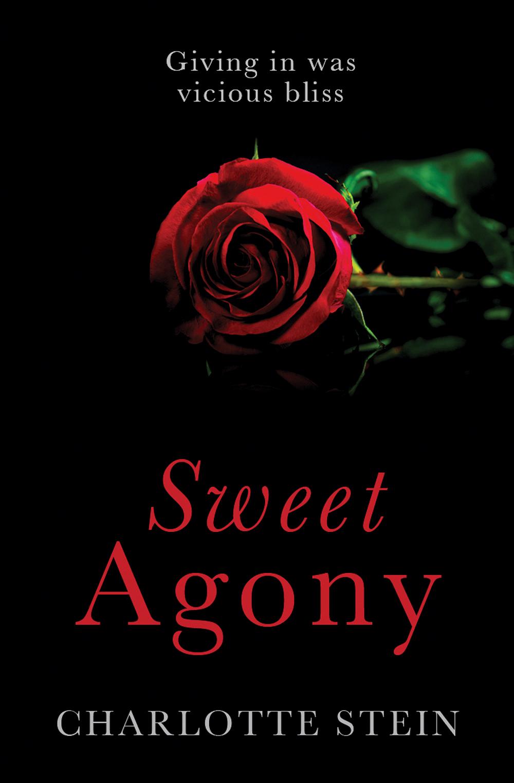 Charlotte Stein Sweet Agony charlotte stein sweet agony