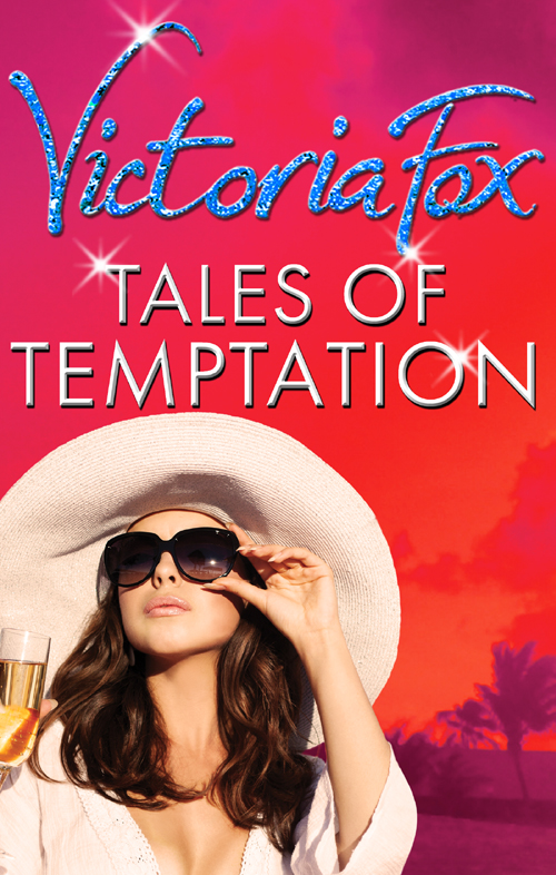 Victoria Fox Tales Of Temptation: Rivals / Pride / Ambition jackets modis m182s00041 down coat jacket for female for woman tmallfs
