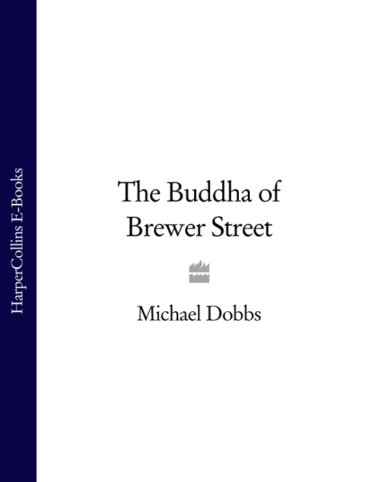 Michael Dobbs The Buddha of Brewer Street eighteen disciples of the buddha children puzzle toy building blocks