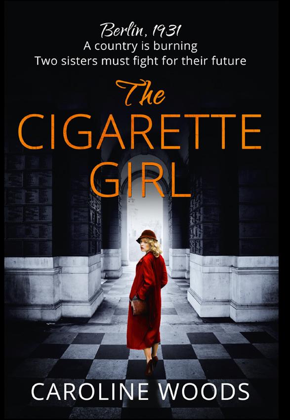 Caroline Woods The Cigarette Girl tesla three starter kit 22 5mm box mod vapor cigarette hookah electronic cigarette e cig vaporizer with carrate 24 rta
