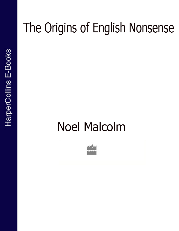 Noel Malcolm The Origins of English Nonsense john owen and english puritanism
