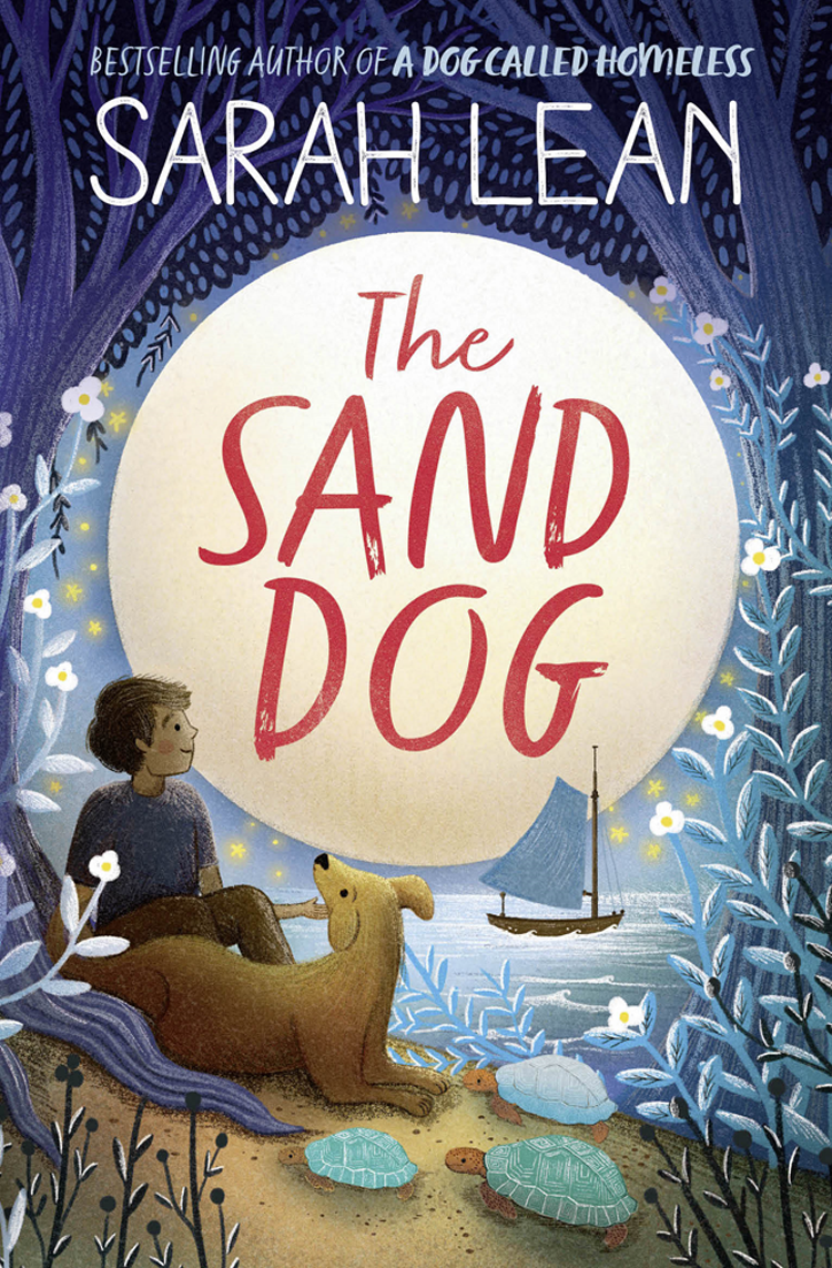 Sarah Lean The Sand Dog sarah lean the sand dog page 9