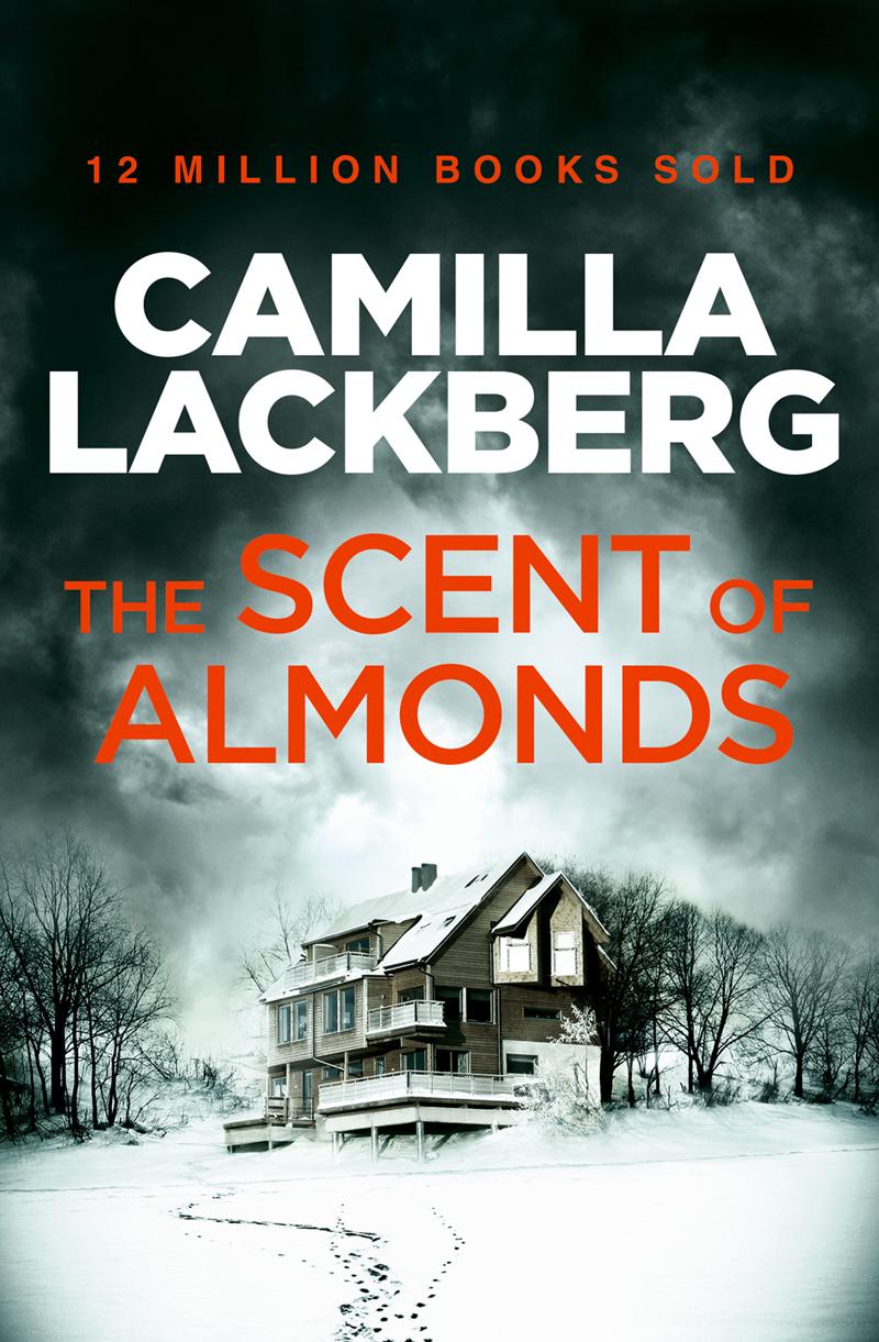Camilla Lackberg The Scent of Almonds: A Novella недорого