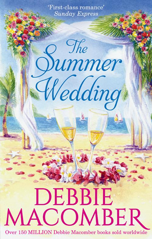 Debbie Macomber The Summer Wedding: Groom Wanted / The Man You'll Marry debbie macomber the manning grooms bride on the loose same time next year