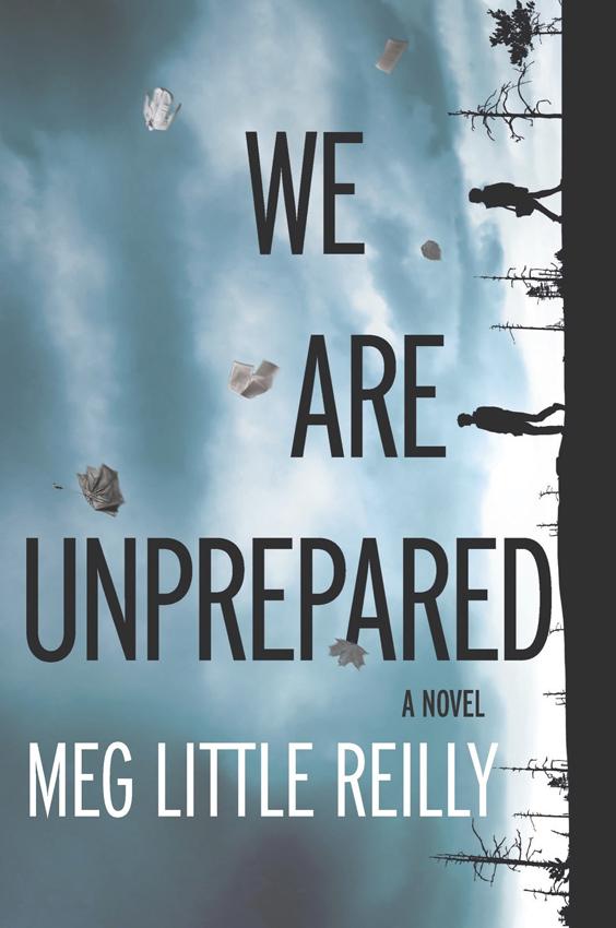 Meg Reilly Little We Are Unprepared meg reilly little we are unprepared