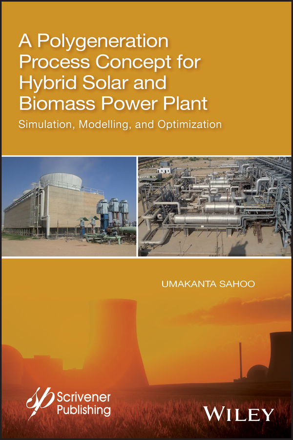 Umakanta Sahoo A Polygeneration Process Concept for Hybrid Solar and Biomass Power Plant. Simulation, Modelling, and Optimization cell stack and system modelling