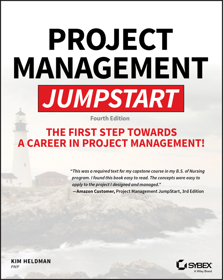Kim Heldman Project Management JumpStart robert wysocki k executive s guide to project management organizational processes and practices for supporting complex projects