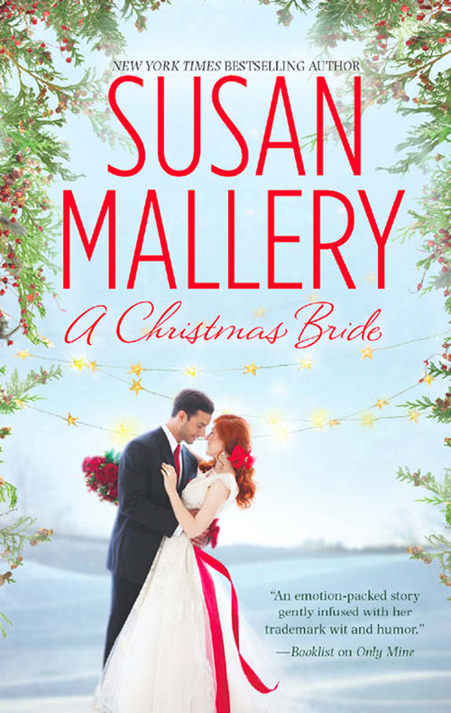 A Christmas Bride: Only Us: A Fool's Gold Holiday / The Sheik and the Christmas Bride