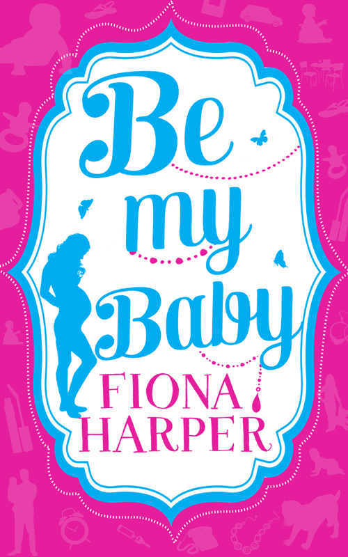 Фото - Fiona Harper Be My Baby: Her Parenthood Assignment / Three Weddings and a Baby printio alex ike production