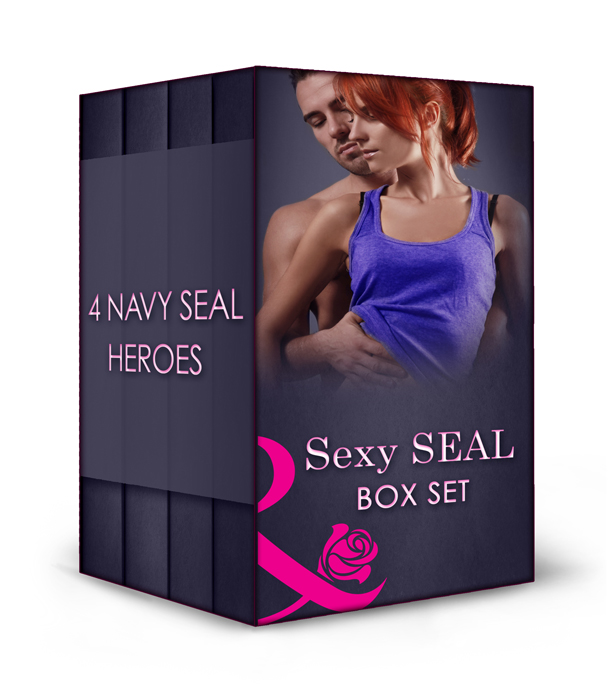 Tawny Weber Sexy SEAL Box Set: A SEAL's Seduction / A SEAL's Surrender / A SEAL's Salvation / A SEAL's Kiss boy girl baby birth wax seal stamp envelope seal diy sealing wax stamp vintage custom design stamps box set wood metal handle