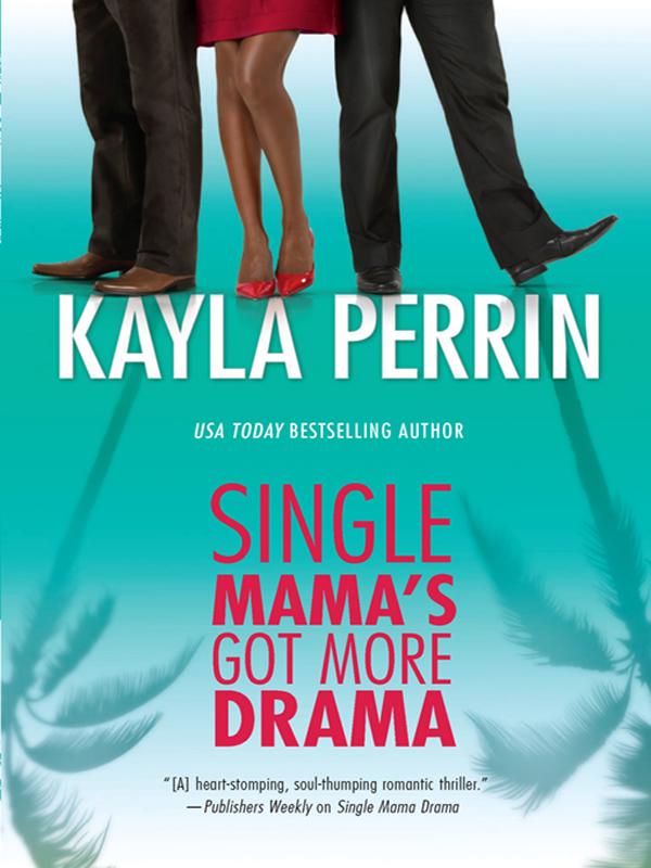 Kayla Perrin Single Mama's Got More Drama kayla perrin single mama drama