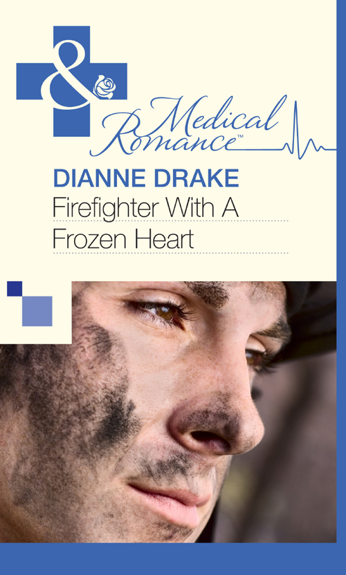 цена Dianne Drake Firefighter With A Frozen Heart в интернет-магазинах