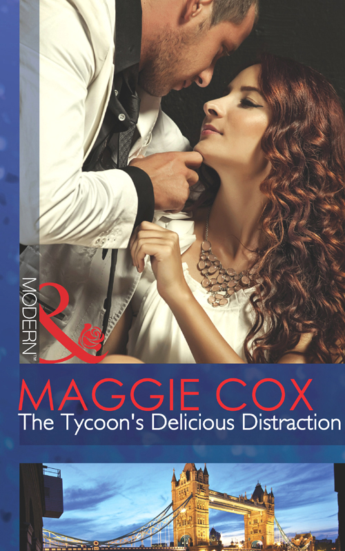 Maggie Cox The Tycoon's Delicious Distraction цена