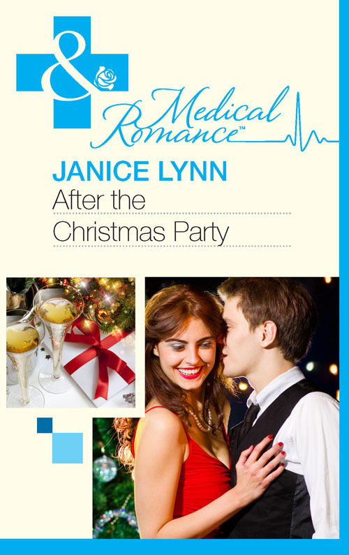 Janice Lynn After the Christmas Party... janice lynn a surgeon to heal her heart