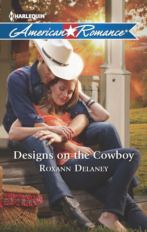 Roxann Delaney Designs on the Cowboy roxann delaney a saddle made for two