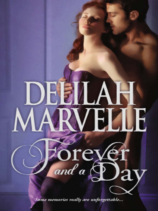 Delilah Marvelle Forever and a Day