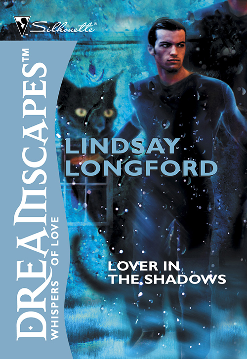 Lindsay Longford Lover In The Shadows