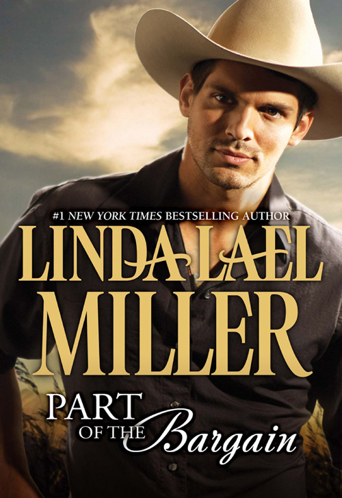 Linda Miller Lael Part of the Bargain linda miller lael used to be lovers
