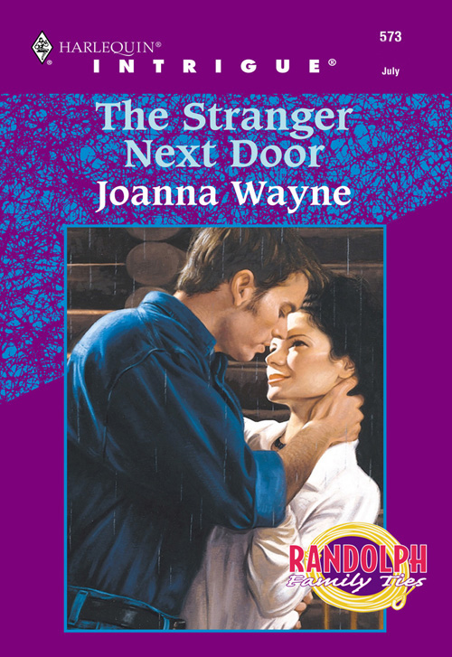 Joanna Wayne The Stranger Next Door лиль мо lil mo meet the girl next door