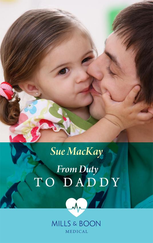Sue MacKay From Duty to Daddy цена и фото