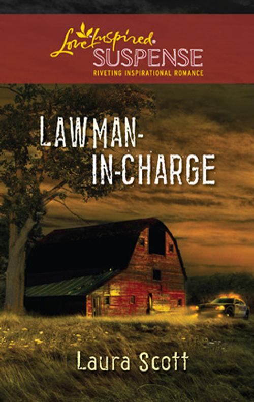 Laura Scott Lawman-in-Charge copycat killing