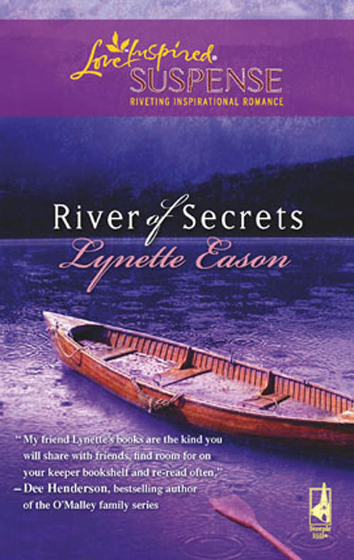 Lynette Eason River of Secrets лонгслив printio эйфелева башня