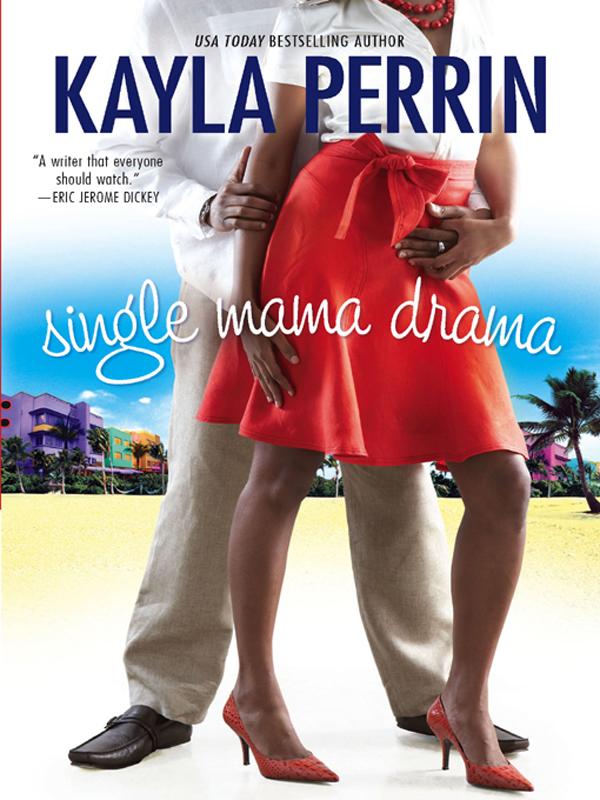 Kayla Perrin Single Mama Drama the bahamas