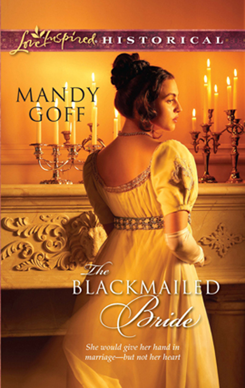 Mandy Goff The Blackmailed Bride sarah mallory a regency baron s bride to catch a husband the wicked baron