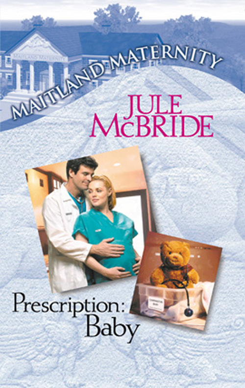 Jule McBride Prescription: Baby jule mcbride the pleasure chest