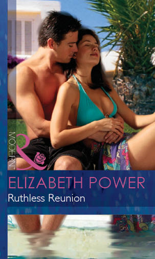 Elizabeth Power Ruthless Reunion