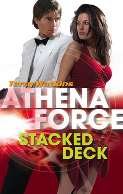 Terry Watkins Stacked Deck beth ann ziarnik her deadly inheritance