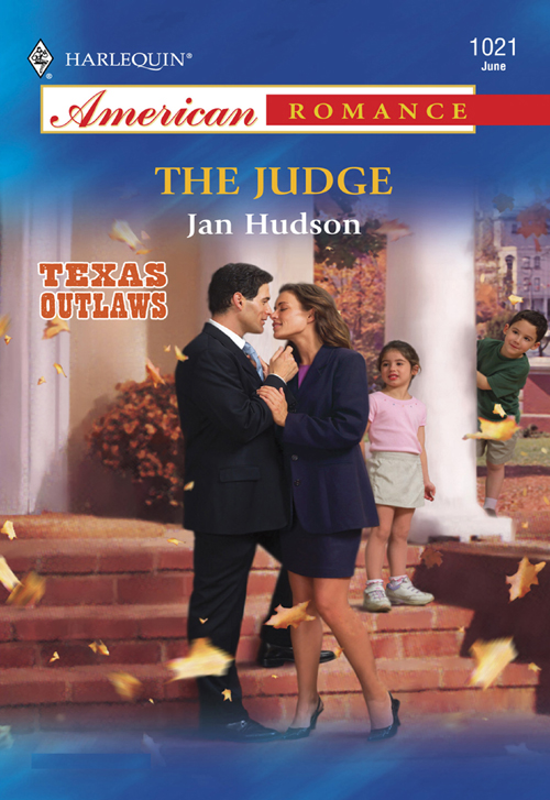 Jan Hudson The Judge jan hudson the texas ranger