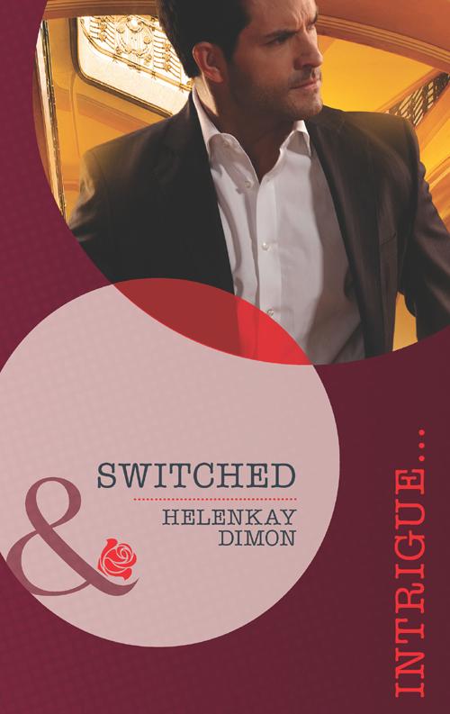 HelenKay Dimon Switched helenkay dimon switched
